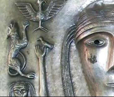 Wolf-Mythology (Rome, Italy, Greece, Celtic, Norse