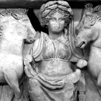 Social Memory in the Ancient World, Epona, Rhiannon